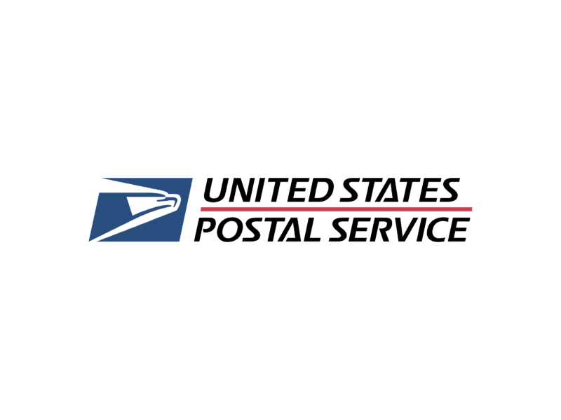 United States Postal Service Logo Png Transparent Svg Vector Freebie Supply