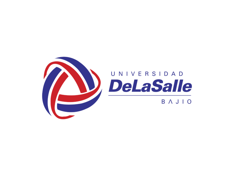 PNG SVG Logo & Universidad Salle bajio De La  Transparent