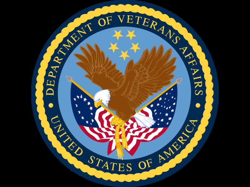 us department of veterans affairs logo png transparent