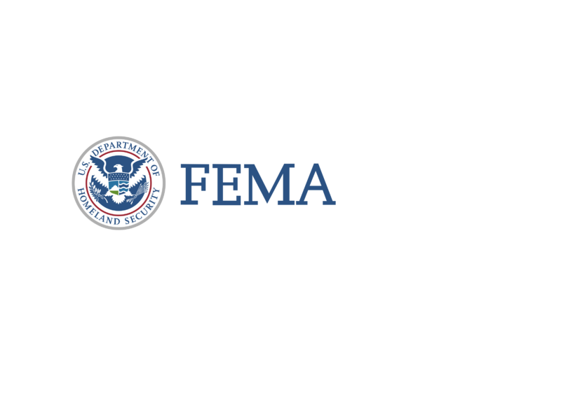 US FEMA Logo PNG Transparent & SVG Vector