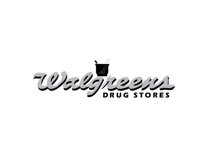 walgreens logo black and white wwwimagenesmicom