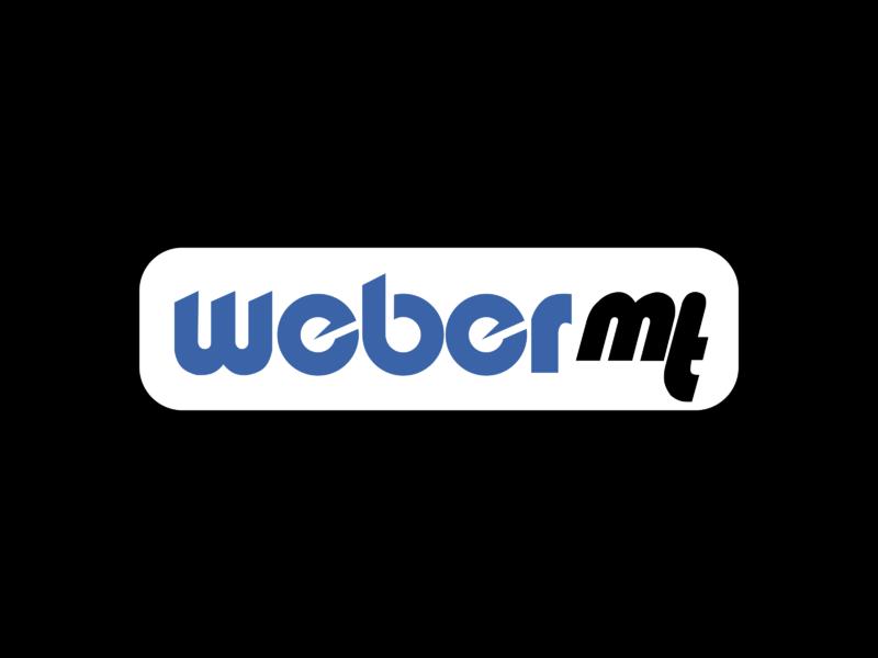 Weber Mt Logo Png Transparent Svg Vector Freebie Supply