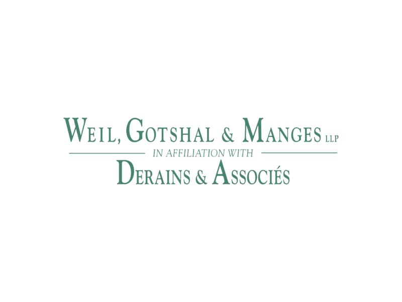 Weil, Gotshal & Manges Logo PNG Transparent & SVG Vector - Freebie ...