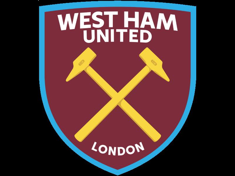 West Ham United FC Logo PNG Transparent & SVG Vector ...