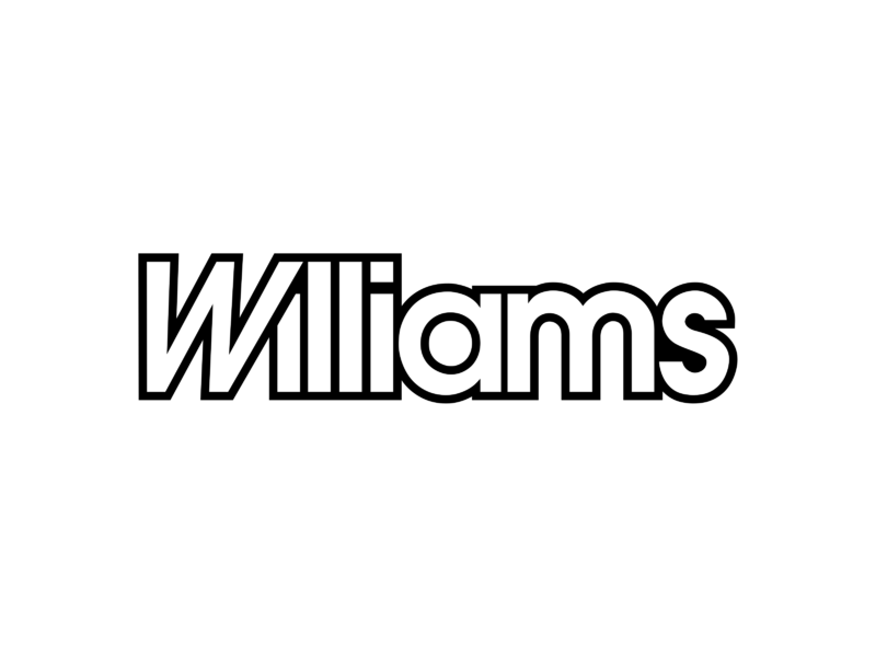Williams Logo PNG Transparent & SVG Vector - Freebie Supply