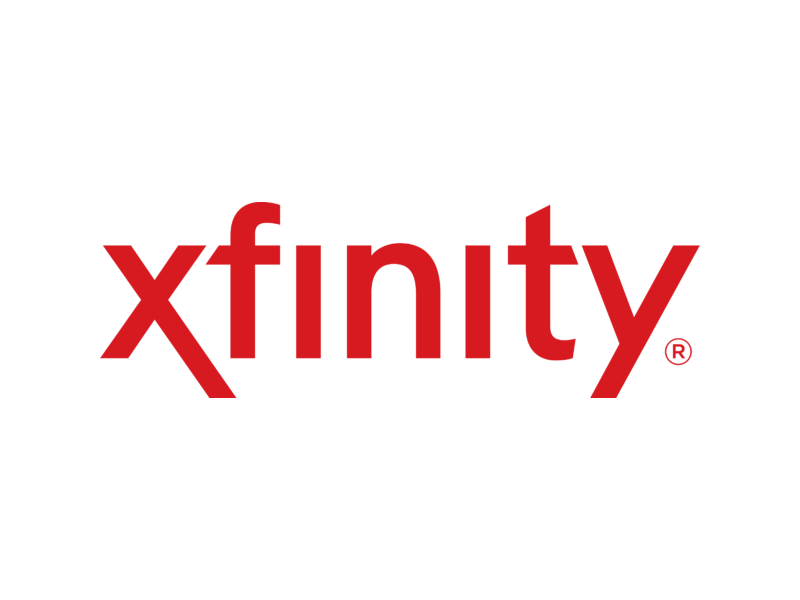Xfinity Logo Png Transparent Svg Vector Freebie Supply