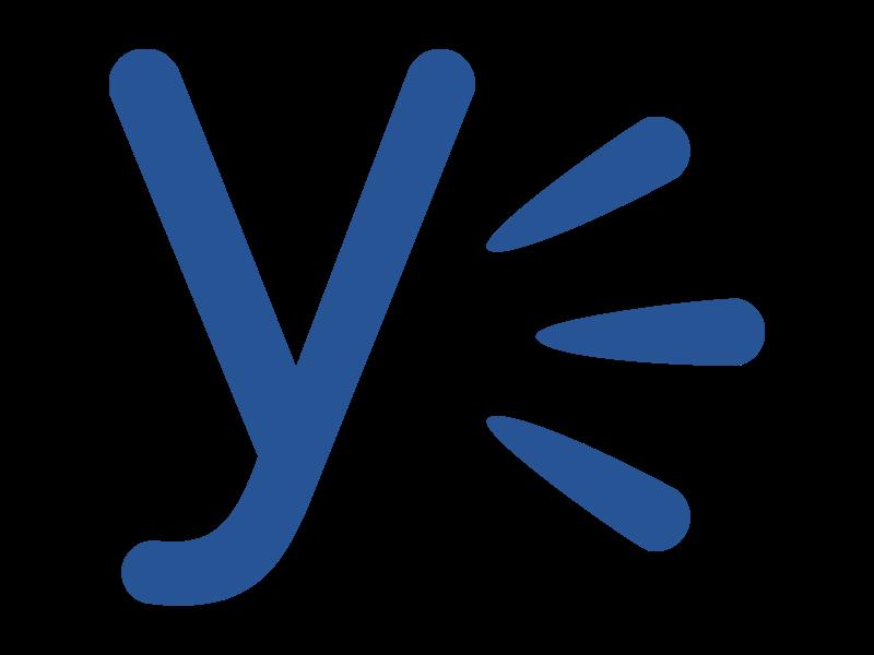 Yammer Logo PNG Transparent & SVG Vector